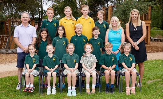 Junior School Council
